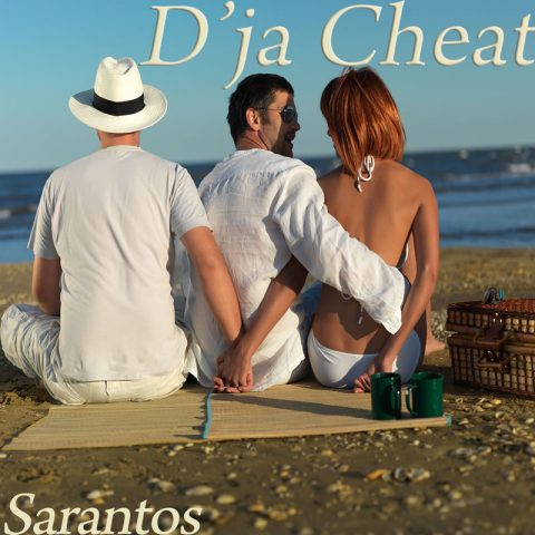 D'ja Cheat CD Baby